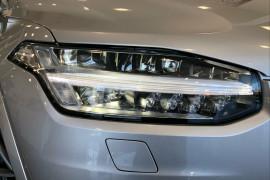 2019 Volvo XC90 L Series T6 Inscription (AWD) Suv