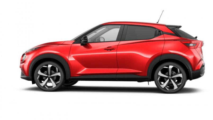 2020 Nissan JUKE F16 ST-L Hatchback Image 30