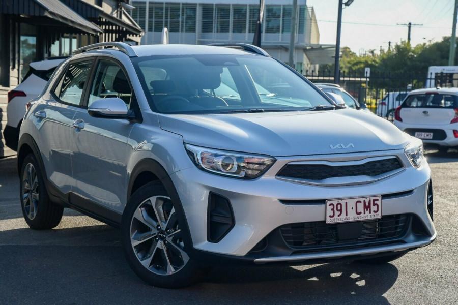 2021 Kia Stonic YB Sport Wagon Image 1