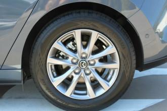 2020 Mazda 3 BP G20 Pure Hatch Hatchback image 14