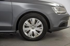2013 MY13.5 Volkswagen Jetta 1B 118TSI Sedan Image 5
