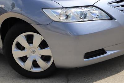 2008 Toyota Camry ACV40R Altise Sedan Image 4