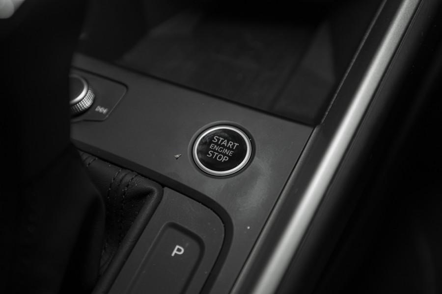 2021 Audi Audi A1 Hatch