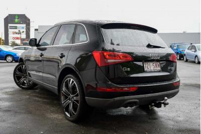 2012 Audi Q5 8R MY13 TDI Suv Image 3