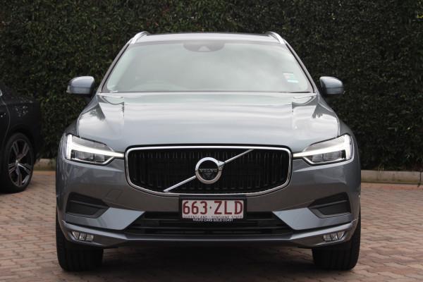 2019 MY20 Volvo XC60 UZ D4 Momentum Suv Image 2