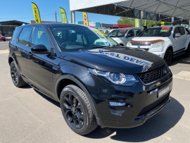 Land Rover Discovery Sport TD4 132kW - HSE L550  TD4 132kW