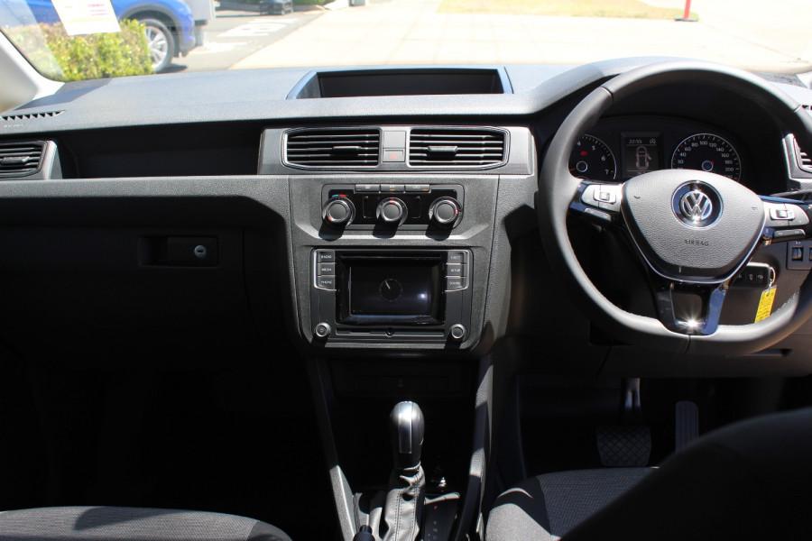 2020 Volkswagen Caddy 2K Maxi Van Lwb van Image 12