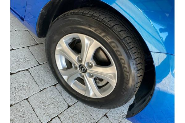 2013 Mazda Mazda3 BL10F2  Neo Hatchback Image 5