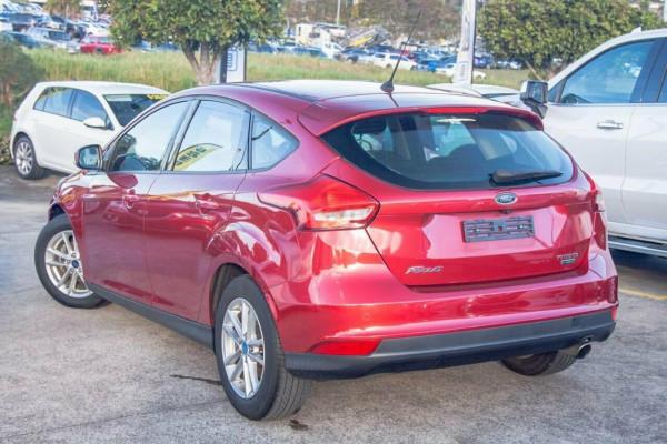 2016 Ford Focus LZ Trend Hatchback Image 2