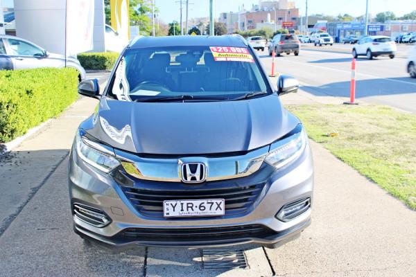 2018 MY17 Honda HR-V VTi-S Hatchback Image 3