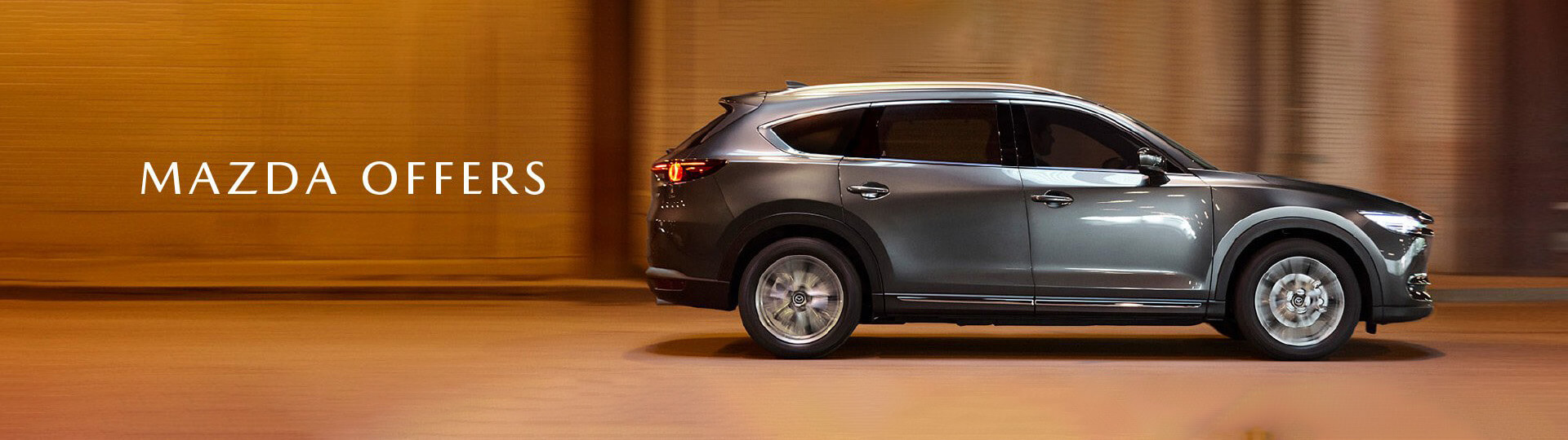 Singleton Mazda Offers