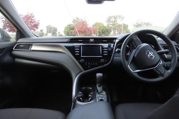 2019 Toyota Camry AXVH71R ASCENT Sedan Mobile Image 7