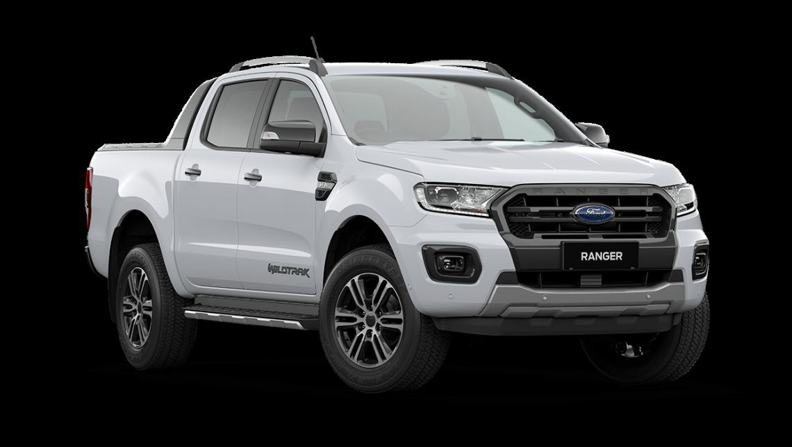 2019 MY20.75 Ford Ranger PX MkIII Wildtrak Utility Image 1