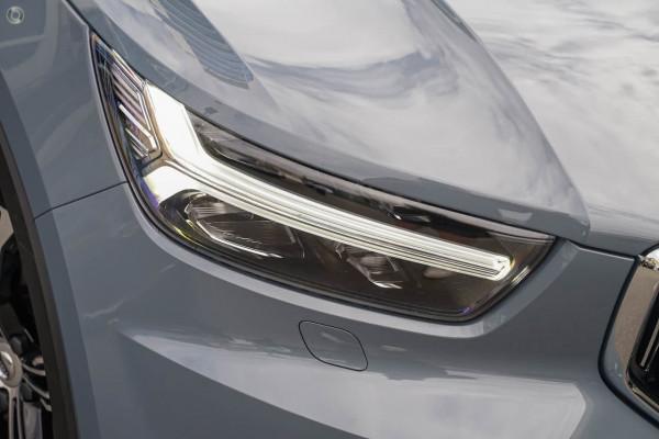 2020 Volvo Xc40 (No Series) MY21 T4 Inscription Suv