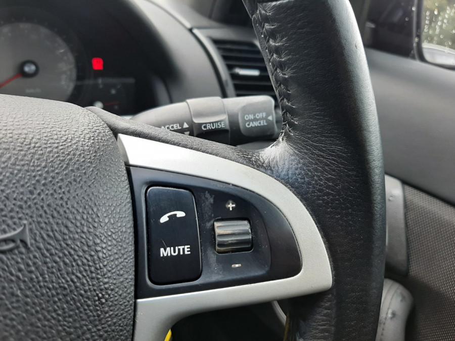 2010 Holden Commodore VE II SV6 Sedan Image 15