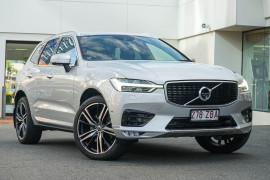 Volvo XC60 D5 R-Design (No Series) MY19