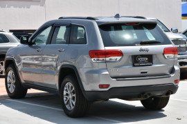 2013 MY14 Jeep Grand Cherokee WK MY2014 Laredo Suv Image 3