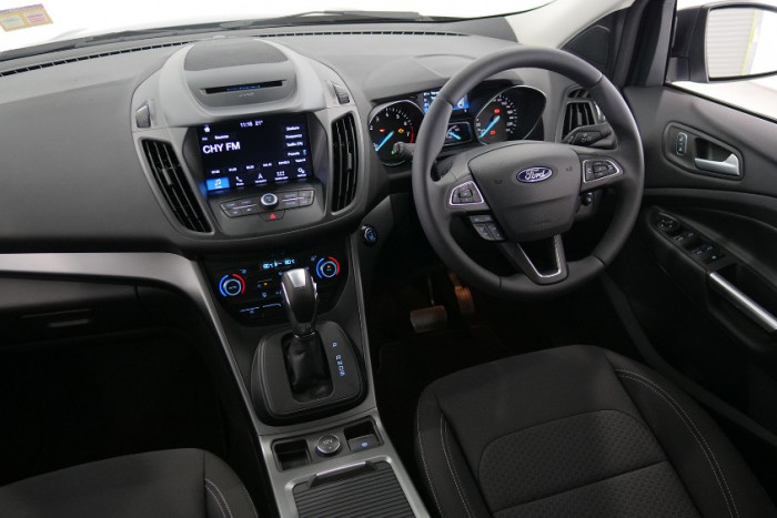2019 MY19.25 Ford Escape ZG Trend AWD Suv Image 5