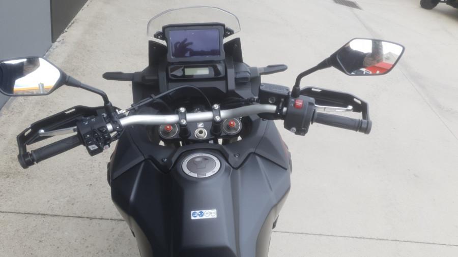 2020 Honda CRF1100AL2 TEMP 2020 Africa Twin Motorcycle Image 6