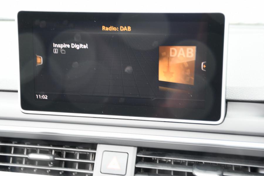 2019 Audi A5 F5 MY19 45 TFSI Cabriolet Image 16