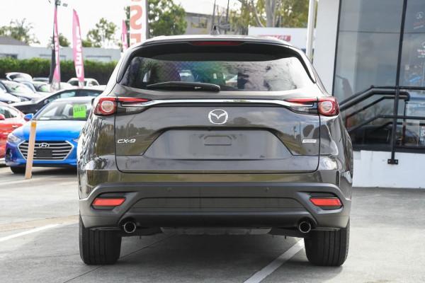 2016 Mazda CX-9 TC Touring Suv Image 4
