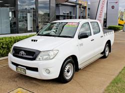 Toyota HiLux SR KUN16R  SR