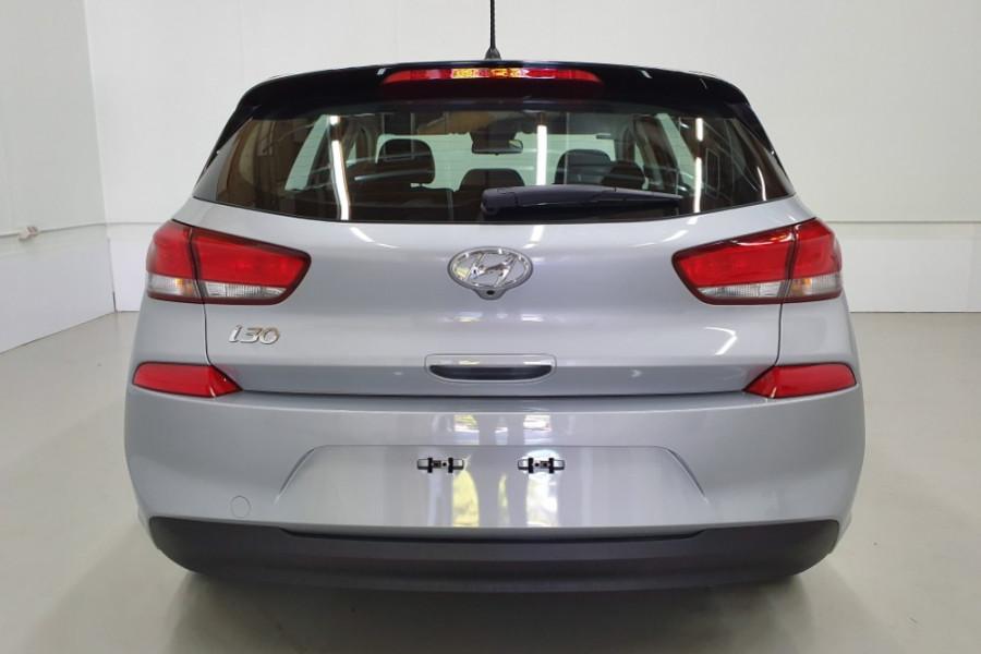 2019 MY20 Hyundai i30 PD.3 Go Hatchback Image 7