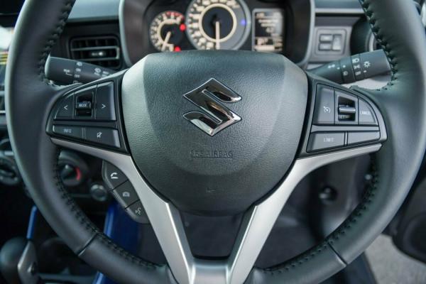 2021 MY20 Suzuki Ignis MF Series II GL Hatchback image 10