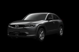 2021 Mazda MX-30 G20e Evolve Wagon Image 4