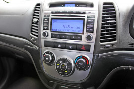 2011 Hyundai Santa Fe CM  SLX Suv Mobile Image 15