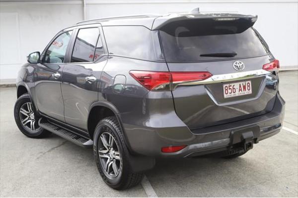 2018 Toyota Fortuner GUN156R GXL Suv Image 2