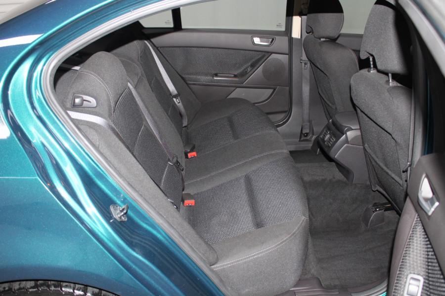 2010 Ford Falcon FG XR6 Sedan Image 14