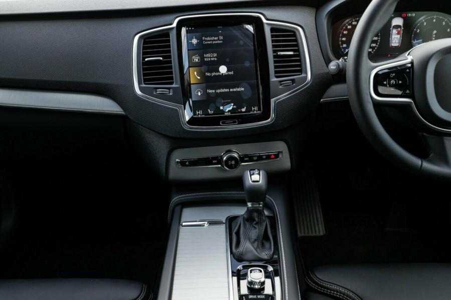 2019 MY20 Volvo XC90 L Series T6 Momentum Suv Image 23