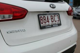 2015 Kia Cerato YD S Premium Hatchback Image 3