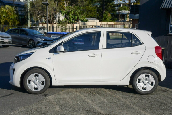 2021 Kia Picanto JA MY21 S Hatchback Image 5