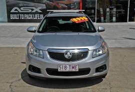 2013 Holden Cruze JH Series II CD Sportwagon Wagon