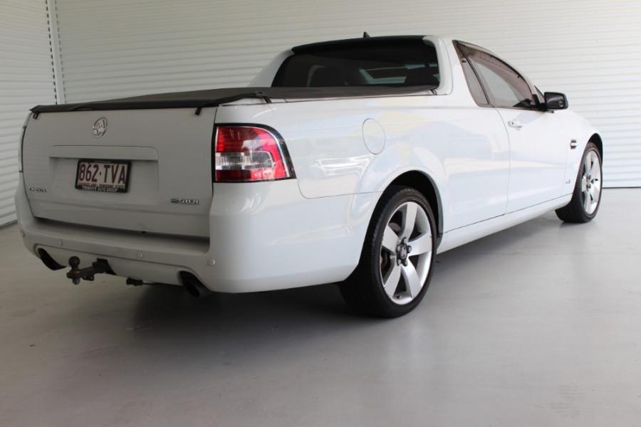 2011 Holden Ute VE II OMEGA Ute