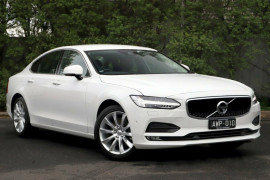 Volvo S90 D4 Geartronic Momentum P Series MY17