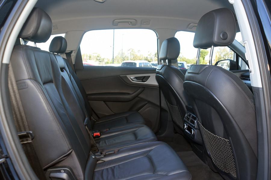 2015 MY16 Audi Q7 4M MY16 TDI Suv Mobile Image 9