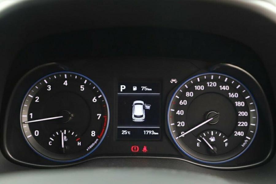 2020 Hyundai Kona OS.3 Elite Suv Image 15