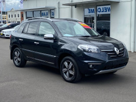 Renault Koleos Bose Special Edition H45 PHASE II Bose Special