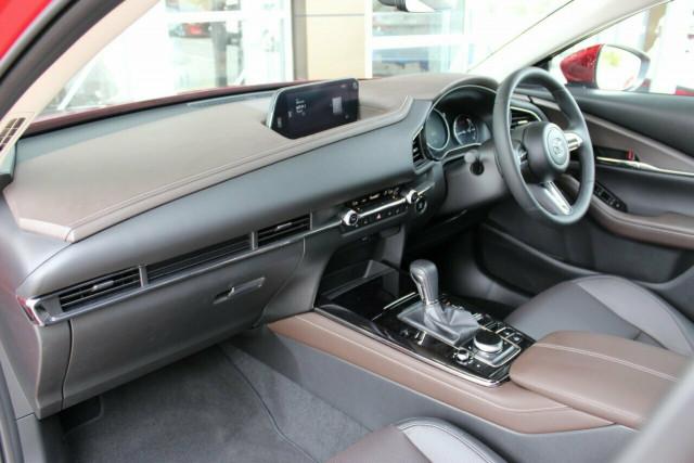 2020 Mazda CX-30 DM Series G20 Astina Wagon Mobile Image 16