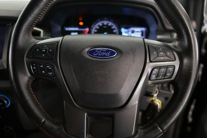 2016 Ford Ranger PX MkII Wildtrak Utility Image 9