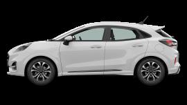 2021 MY21.25 Ford Puma JK ST-Line Wagon image 6
