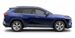 toyota All New RAV4 accessories Adelaide