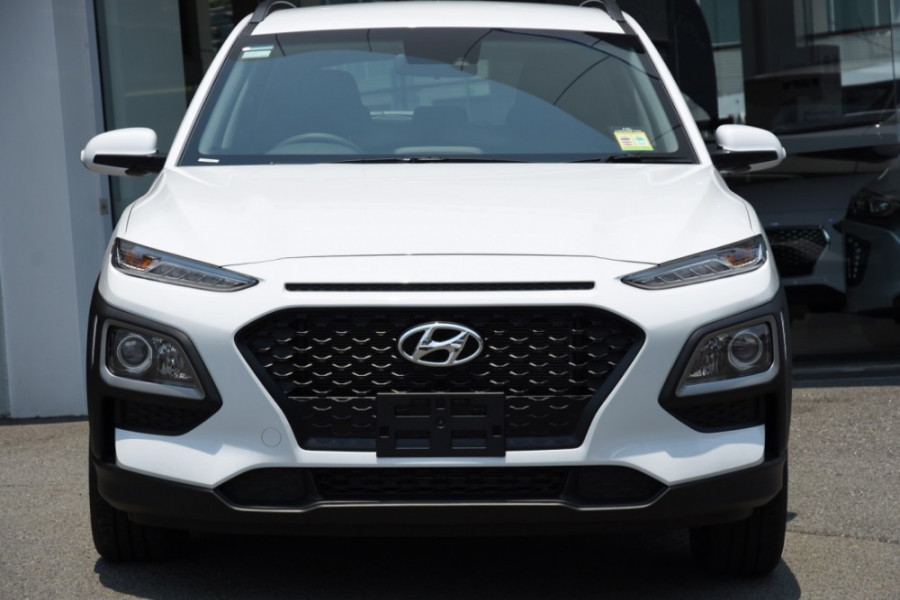 2019 MY20 Hyundai Kona OS.3 Active Suv Image 2