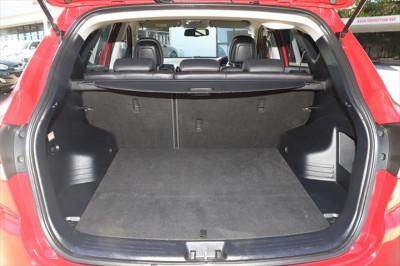 2015 Hyundai ix35 Series II MY15 SE Wagon Image 4