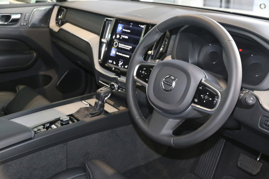 2020 MY21 Volvo XC60 UZ T5 Inscription Suv Image 6