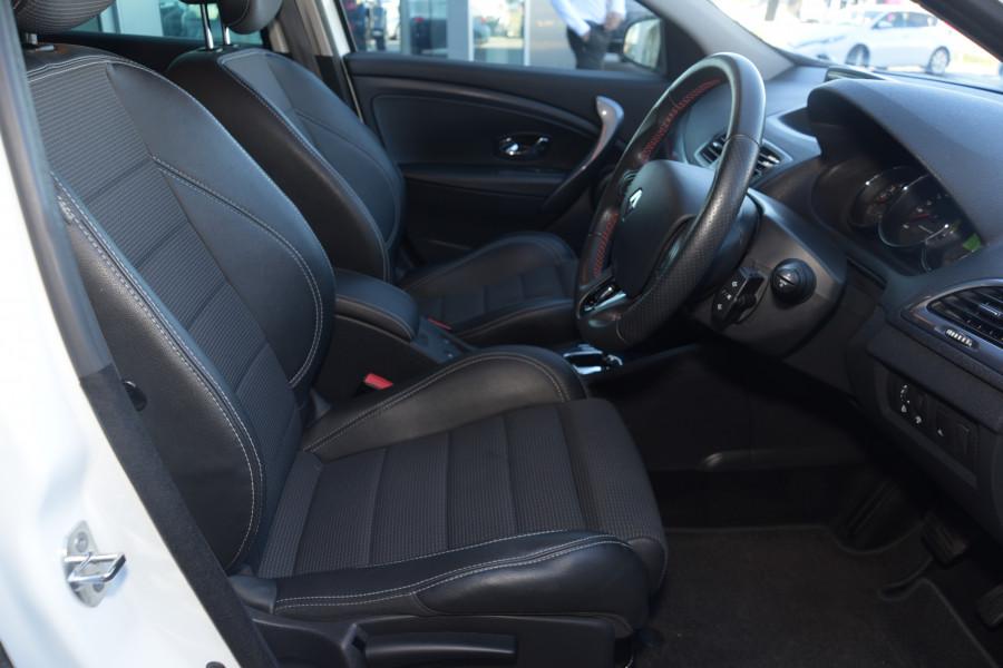 2013 Renault Megane III B95 MY13 GT-Line Hatchback Mobile Image 8