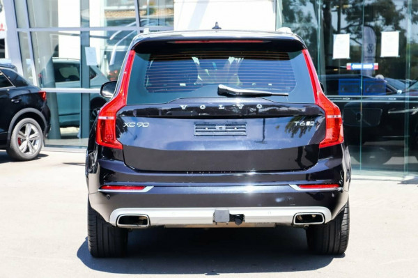 2015 MY16 Volvo XC90 L Series MY16 T6 Geartronic AWD Inscription Suv Image 5